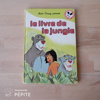livre-vintage-disney-livre-de-la-jungle