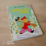 livre-vintage-disney-pierre-et-le-loup