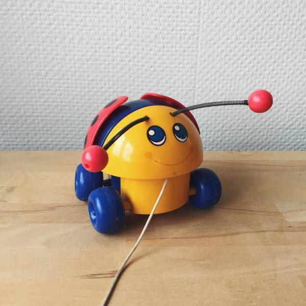 jouet-vintage-fischer-price-coccinelle