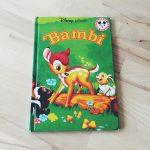 livre-vintage-bambi