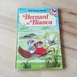 livre-vintage-bernard-et-bianca