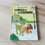 livre-vintage-disney-labelleetleclochard