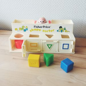 jouet-vintage-fischer-price-shape-sorter