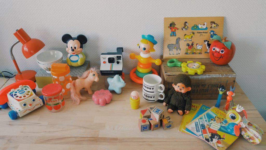 jouet vintage jeu vintage cadeau responsable noël 2019 cadeau utile