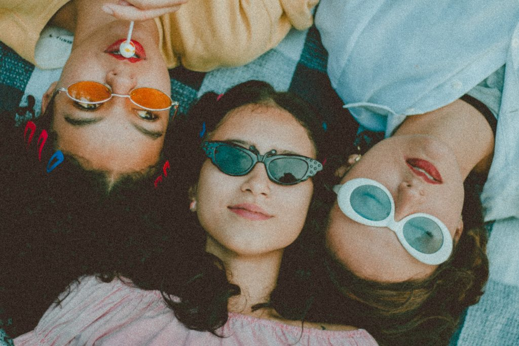 90's retro vintage années 90