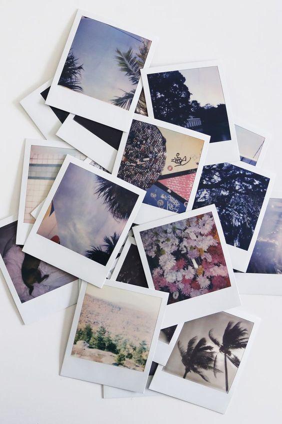 polaroid vintage appareil photo vintage