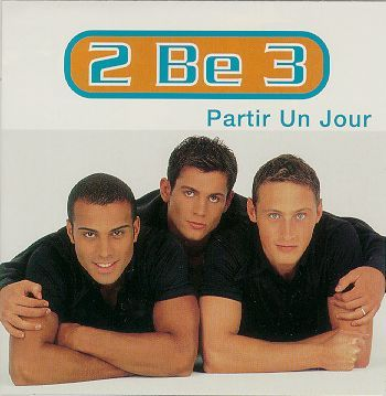 boys band 2be3 90's